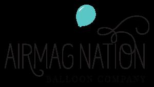 Airmagination Balloon Company Logo